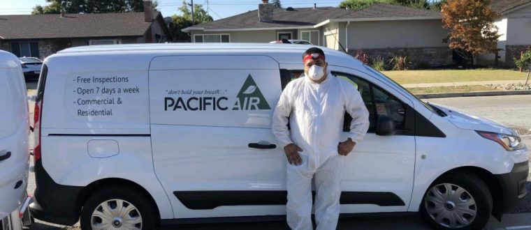 How to Choose an Air Duct Cleaning Company in San Francisco, CA